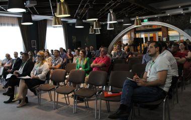 Термоэлектрика приняла участие в конференции «Огнезащита и пожарная безопасность объектов нефтегазового комплекса» в Уфе
